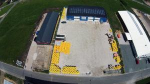 Drainagenbau Nord GmbH, Ostermooringerstr. 8, 25899 Niebüll